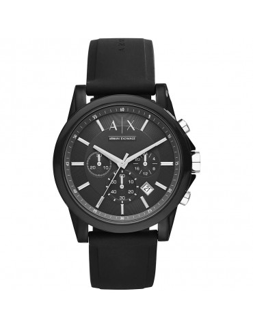Armani Exchange - Cronografo Outerbanks - Ax1326