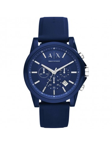 Armani Exchange - Cronografo Outerbanks - Ax1327