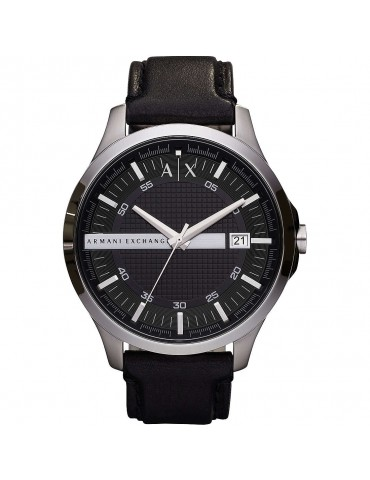 ARMANI EXCHANGE - SOLOTEMPO  HAMPTON - AX2101