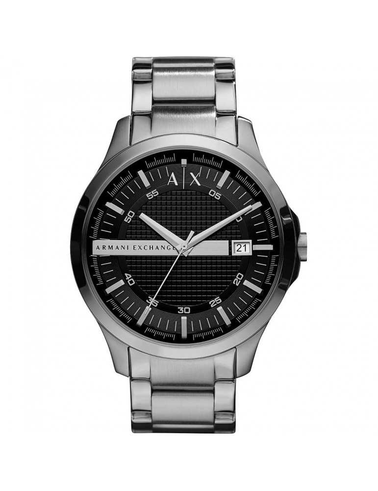 ARMANI EXCHANGE - SOLOTEMPO  HAMPTON - AX2103