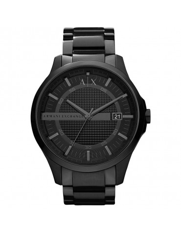 ARMANI EXCHANGE - SOLOTEMPO  HAMPTON - AX2104