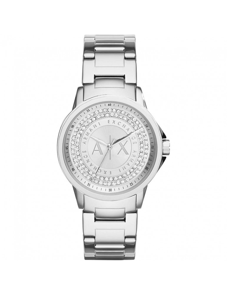 ARMANI EXCHANGE -  SOLOTEMPO LADY BANKS - AX4320