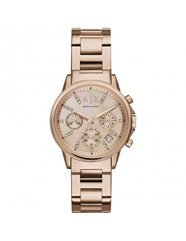 ARMANI EXCHANGE -  CRONOGRAFO LADY BANKS - AX4326