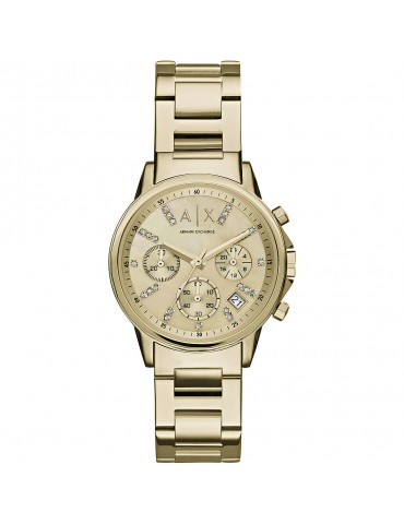 ARMANI EXCHANGE -  CRONOGRAFO LADY BANKS - AX4327