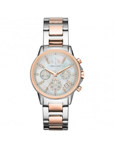 ARMANI EXCHANGE -  CRONOGRAFO LADY BANKS - AX4331