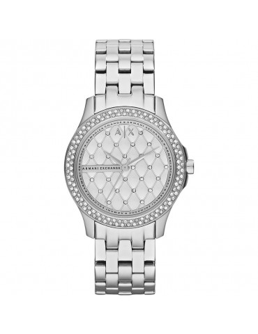 ARMANI EXCHANGE -  SOLOTEMPO LADY HAMPTON - AX5215