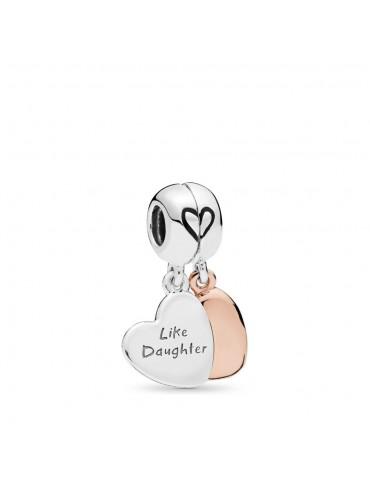 Pandora - Charm Pendente Mamma&figlia - 787783en16