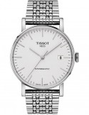 Tissot - Everytime Swissmatic White