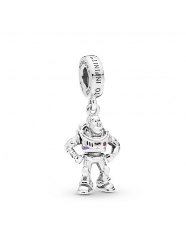 CHARM PENDENTE DISNEY TOY STORY  BUZZ LIGHTYEAR