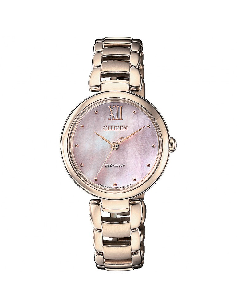 CITIZEN - SOLOTEMPO DONNA LADY - EM0533-82Y