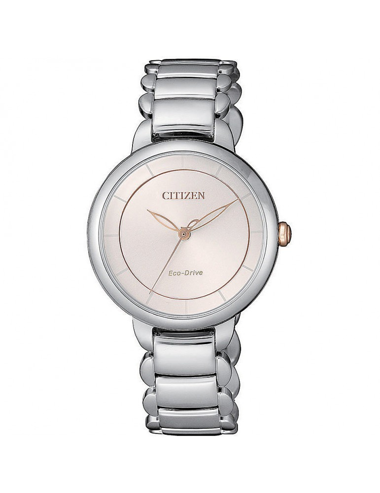 CITIZEN - SOLOTEMPO DONNA LADY - EM0676-85X