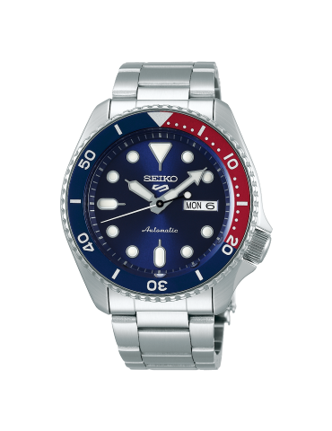 SEIKO -  SPORTS SERIE 5 FLYING DUTCHMAN - SRPD53K