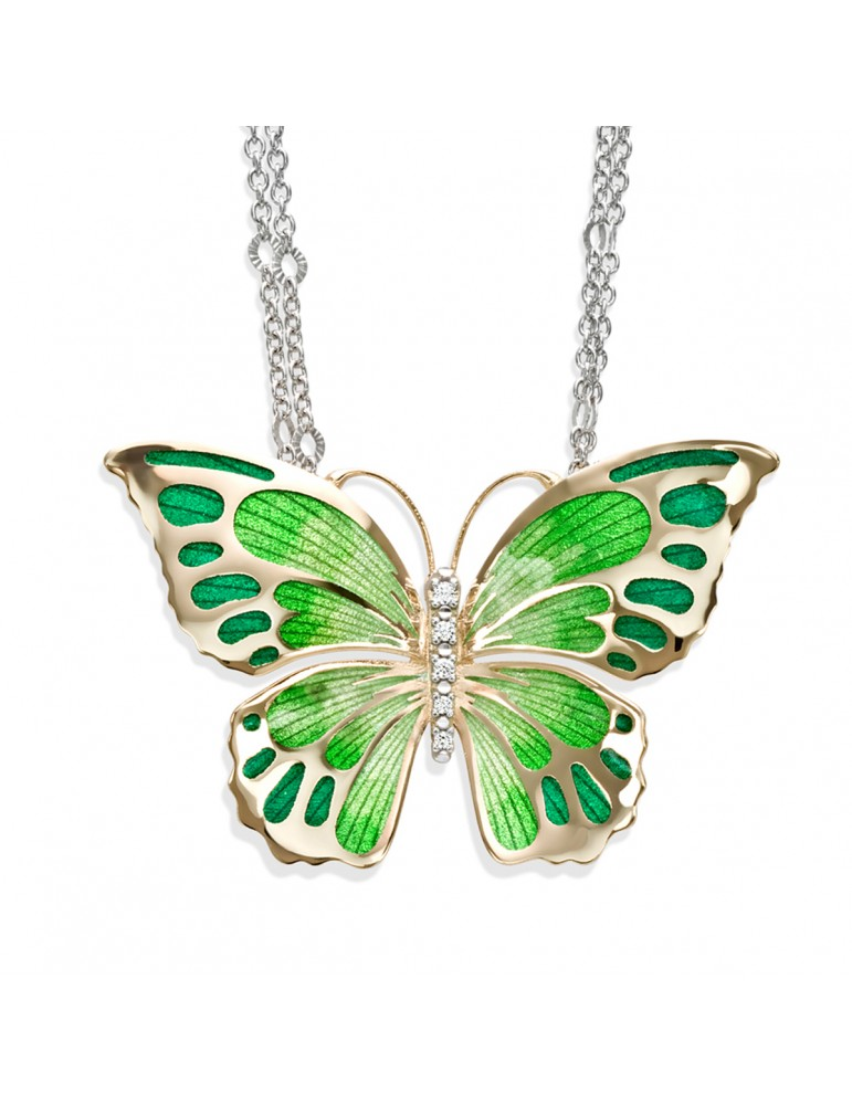 ARTLINEA - COLLEZIONE BUTTERFLY - ZCL926-MN