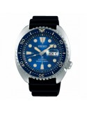 Seiko - Prospex  King Turtle Save The Ocean Blu