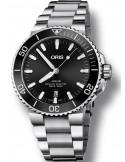 Oris - Aquis Date Automatic Nero 73377304134