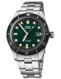 Oris - Divers Sixty-five Automatic Verde