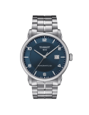 TISSOT - SOLOTEMPO LUXURY POWERMATIC 80 BLU