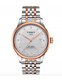 TISSOT - LE LOCLE POWERMATIC 80 - T0064072203601