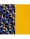 Les Georgettes - Cuoio Leopardo - Sole