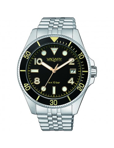 VAGARY  BY CITIZEN- SOLOTEMPO AQUA 105TH BICOLORE
