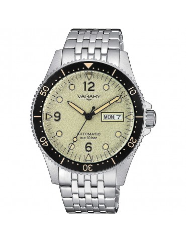 VAGARY  BY CITIZEN - SOLOTEMPO GEAR MATIC PANNA
