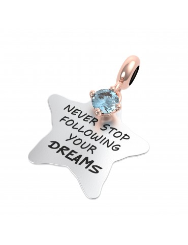 RERUM - CHARM PROPOSITI NEVER STOP FOLLOWING 25116