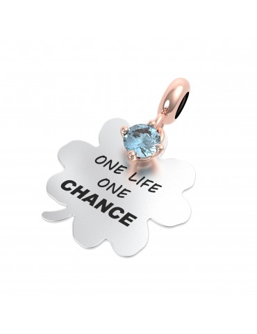 RERUM - CHARM PROPOSITI ONE LIVE ONE CHANCE 25121
