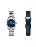Tissot - Solotempo T-my Lady Automatic Blue