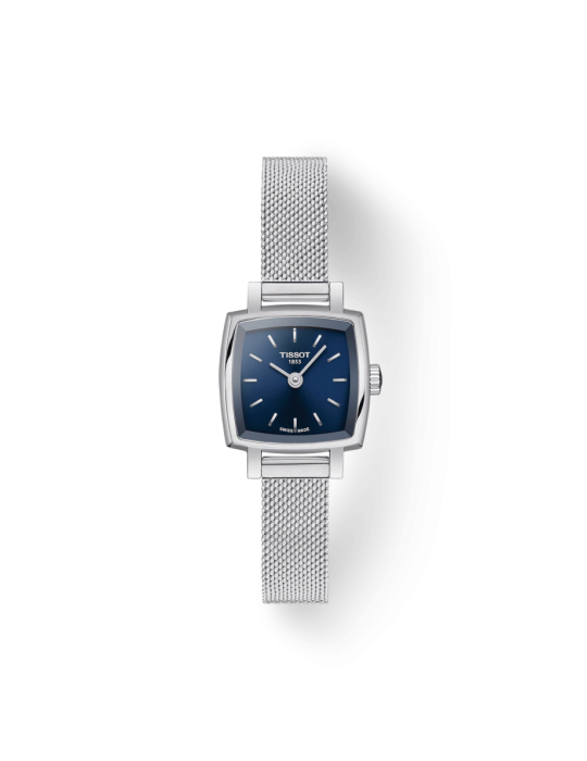 TISSOT - SOLOTEMPO  LOVELY SQUARE T0581091104100