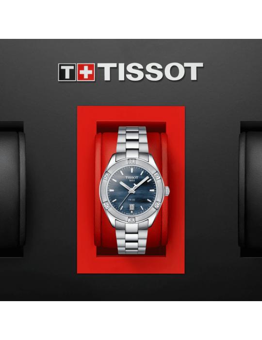 TISSOT - SOLOTEMPO PR 100 SPORT - T1019101112100