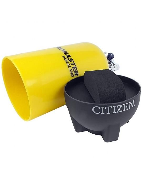 CITIZEN - PROMASTER DIVER SUPERTITANIO NB6004-08E