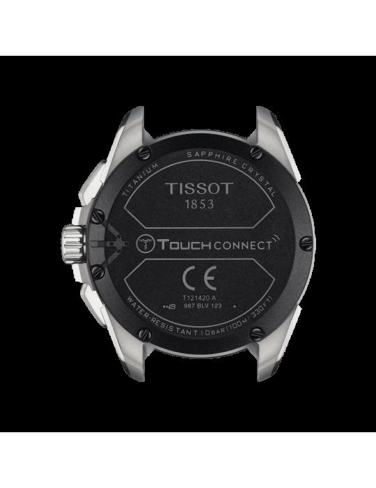TISSOT - T-TOUCH CONNECT SOLAR - T1214204705101