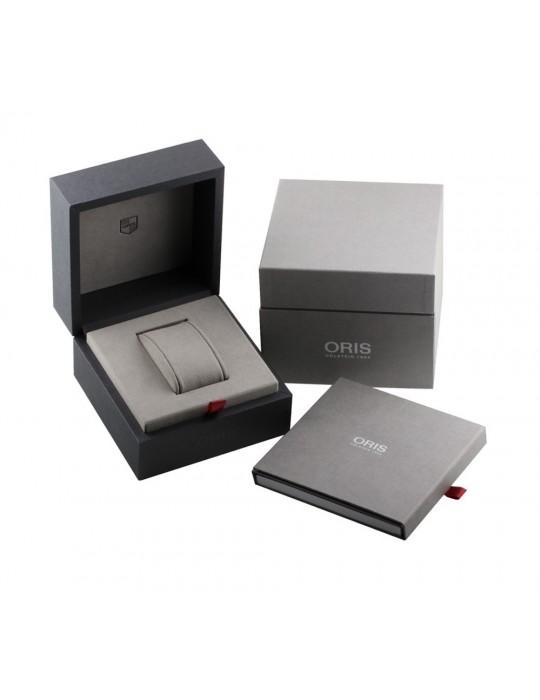 ORIS - AQUIS DATE NERO CALIBRE 400 41,50 MM