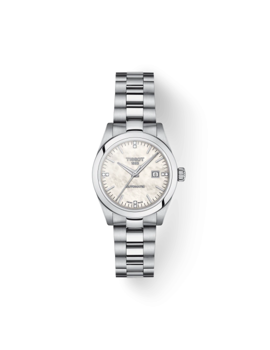 TISSOT - SOLOTEMPO T-MY LADY AUTOMATIC MADREPERLA