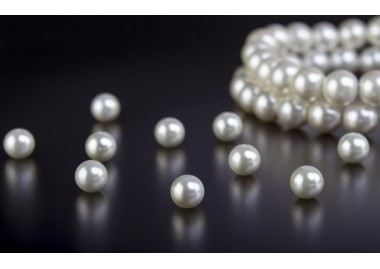 Le perle: le regine dell'acqua.